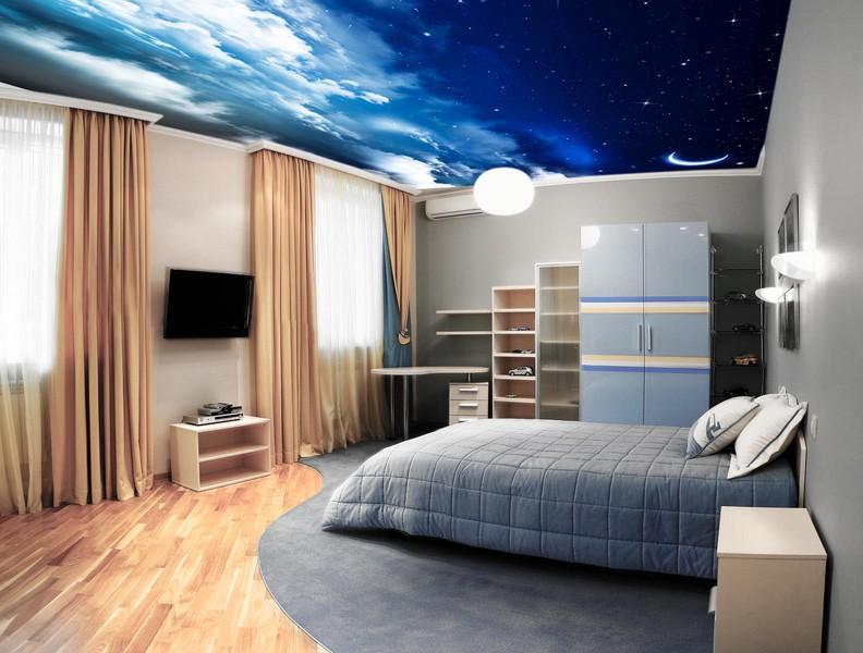 toile de plafond soprinter le sp cialiste de l 39 impression num rique tous supports. Black Bedroom Furniture Sets. Home Design Ideas