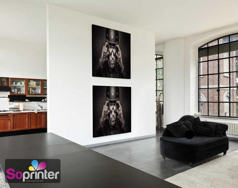 cadre slim hd soprinter le sp cialiste de l 39 impression num rique tous supports. Black Bedroom Furniture Sets. Home Design Ideas